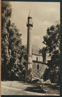 °°° 13230 - HUNGARY - PECS - TOROK MINARET - 1957 With Stamps °°° - Ungheria