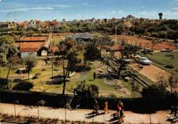 CPM - DE HAAN A/Zee - Tennis En Mini Golf - De Haan