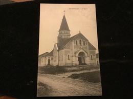 Hermeville L église - France