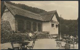 °°° 13236 - HUNGARY - BADACSONY - KISFALUDY HAZ - 1957 With Stamps °°° - Ungheria