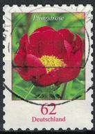 Pivoine (Fleur) - Allemagne - 2014 - [7] République Fédérale