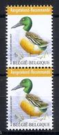 BELGIE * Buzin * Nr 4537 * Postfris Xx * WIT  PAPIER - 1985-.. Birds (Buzin)