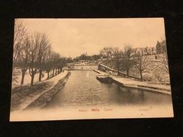 Metz Canal - Metz