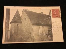 Château Chinon Vieille Maison Place Wagram - Chateau Chinon