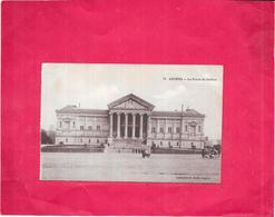 ANGERS - 49 -  Le Palais De Justice - DELC8 - - Angers