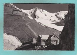Small Post Card Of Blumlisalphutte,Hohturli Col.,Switzerland,Q103. - Switzerland