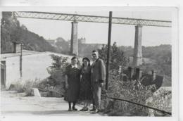 AK 0147  Znaim - Partie An Einer Brücke Um 1942 - Czech Republic