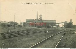 WW 59 FRAIS-MARAIS-DOUAI. Carte Rare, Impeccable Et Vierge De La Fosse Bernard - Douai