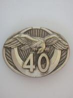 Harka 40 Du 63° Régiment D'Infanterie De Marine - Vers 1959 - 0504 - Heer
