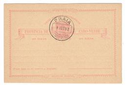 13505 - Entier - Cap Vert