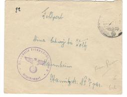 13515 - Origine RUSSIE - Briefe U. Dokumente