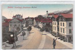 Bludenz (Vorarlberg), Hauptsrasse - Bludenz