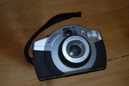 Appareil Photo Argentique TeleShot Zoom 30-55mm Avec Notice, EXCELLENT ÉTAT - Appareils Photo