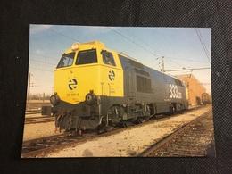 Tren - Treni