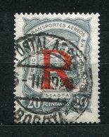 Kolumbien SCADTA Nr.40       O  Used                (015) - Kolumbien