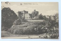 Glenstal Priory General View, Ireland - Limerick