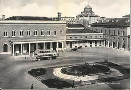 BOLOGNA STAZIONE FEROVIARIA (679) - Bologna