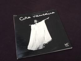 Vinyle 33 Tours  Cora Vaucaire  (1978) - Vinyles