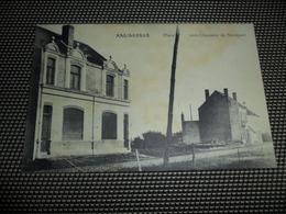 Mariakerke ( Ostende  Oostende )  Place Vers Chaussée De Nieuport - Oostende