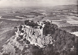 Bizanet Chateau De St Martin Vue Aèrienne - Other Municipalities