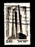 ISRAEL, 1966, Used Stamp(s) Without Tab, Memorial, SG Number 327, Scan Number 17375 - Israel