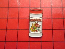 210B Pins Pin's / Rare & De Belle Qualité  THEME : ALIMENTATION / CANDEREL SUCRE DE SYNTHESE - Food