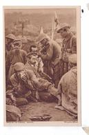 GUERRE 14 18 Ww1 Daily Mirror Canadian Soldiers Picturial Newspaper Croix Rouge Wounded German - War 1914-18