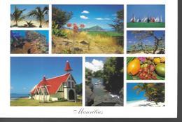 Ile Maurice - Cartes Postales