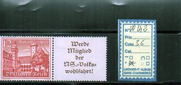 D.REICH - Schiffe W142 * - Se-Tenant