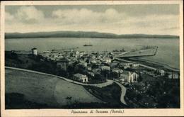 Cp Durazzo Durrës Albanien, Gesamtansicht - Albanien