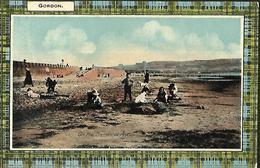 On The Sands At  Ayr   Série 4542  Gordon - Ayrshire