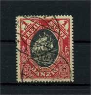 DANZIG 1921 Nr 58 Gestempelt (109875) - Dantzig