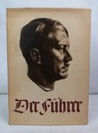 Der Führer. Das Weihnachtsbuch Der Deutschen Jugend. - Libri, Riviste, Fumetti