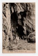 - CPA TAZA (Maroc) - Intérieur Des Grottes - Editions Lévy N° 91 - - Autres