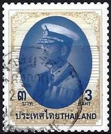 Thailand 2009 - King Rama IX - Bhumibol Adulyadej ( Mi 2820 - YT 2613A ) Self-adhesive - Thaïlande