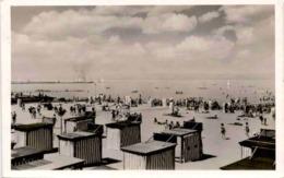 Siofok - Strandbad (973/13) * 13. 7. 1937 - Ungarn
