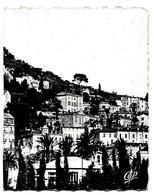 Hyères-les-Palmiers, 1958 - Lugares