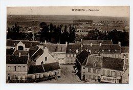 - CPA BOURBOURG (59) - Panorama 1919 - Cliché G. Spas-Tasseel - - Autres Communes