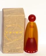 Miniatures De Parfum  TRIBU  De BENETTON   EDT   4 Ml  + BOITE - Miniatures Modernes (à Partir De 1961)