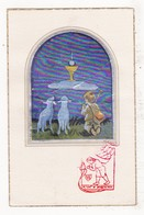Eerste Communie - Stefaan Arnaert Wervik 1960 - Communion