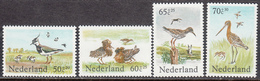 The Netherlands MNH NVPH Nr 1301/04 From 1984 / Catw 4.40 EUR - Periode 1980-... (Beatrix)