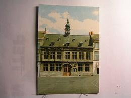 Braine Le Comte - Hotel D'Arenberg - Braine-le-Comte