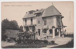 Cabourg, Chalet La Surprise - Cabourg
