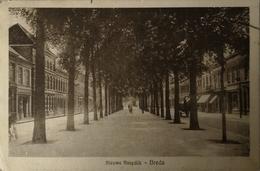 Breda // Nieuwe Haagdijk 1924 - Breda