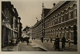 Breda // Haagdijk 19?? - Breda
