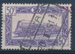 """TR 319 - """"LOKEREN Nr 7"""" - (ref. 26.457) - Chemins De Fer"""