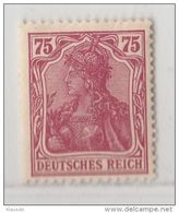 MiNr.197 Xx Deutschland Deutsches Reich - Ungebraucht