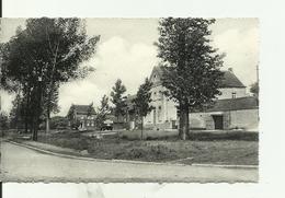 BRANCHON   Place Et école Des Filles. - Eghezée