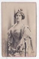 Carte Postale Artiste Cavalerie - Opéra
