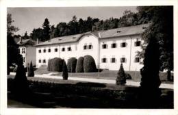 Hévíz - Rakoczi-haz - Ungarn